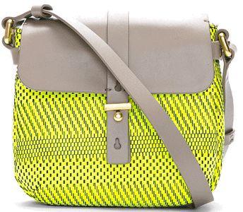 Color Of Styles - Marc By Marc Jacobs Isabelle Werdie Shoulder Bag