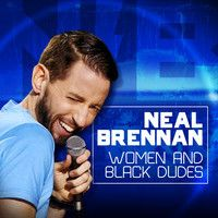 Black Friends | NEAL BRENNAN | Women and Black Dudes  *APRIL IS STAND-UP MONTH* by Comedy Central on SoundCloud