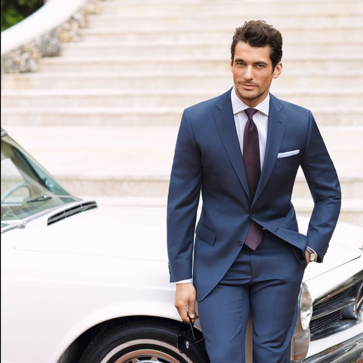 7 Timeless Fashions for Men