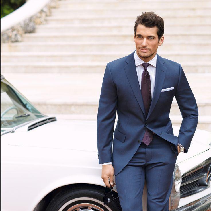 What S The Goat Suit Tie Shirt Colour Combination Bodybuilding