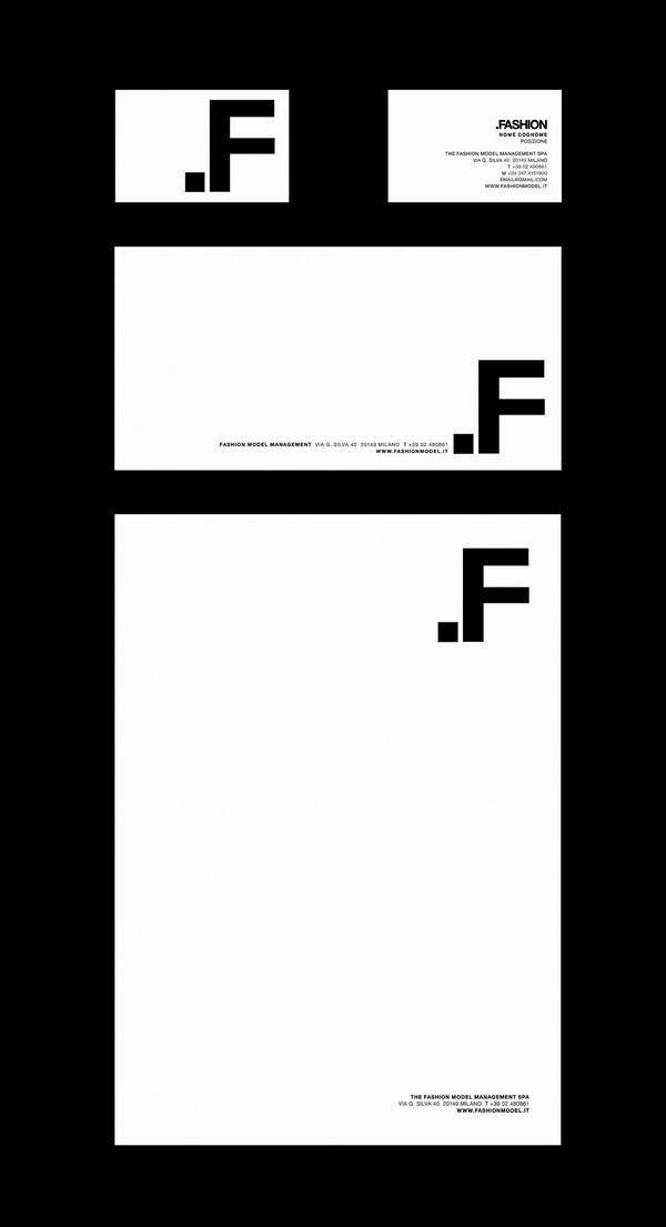 visualgraphc: designbby: Alice De Marco #design #graphicdesign #identity #sta …   – Design