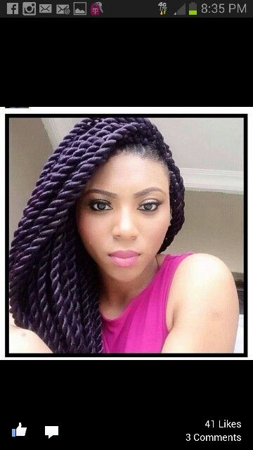 havana hair styles 1000 ideas about twists on 9213 | 9e2bb2bf575560399982994c26f67151