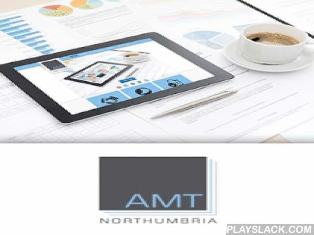 AMT Northumbria Accountants  Android App - playslack.com , This powerful new App has been developed by the team at AMT Northumbria Accountants to give you key financial information, tools, features and news at your fingertips, 24/7.Keep track of your important business miles with the App using the in-built mileage tracker. What's more you can export these 'trips' to us anytime. Photo Receipt Manager – thanks to this great feature you won't need to pile up those receipts. You can simply…