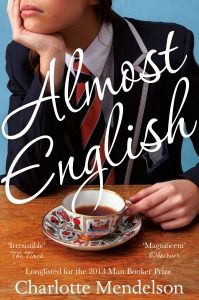 Charlotte Mendelson, author of this month's pick, Almost English, joins us this Wednesday  (30 April) for a live webchat about writing, family and ending up on the Booker long-list. If you got a free copy of the book (indeed even if you didn't) do add a question for her now. http://www.gransnet.com/forums/book_club/1206250-April-Book-Almost-English
