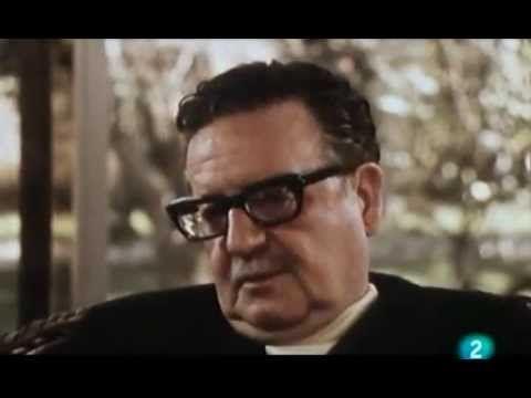 Quién disparó a Salvador Allende - Golpe de estado en Chile