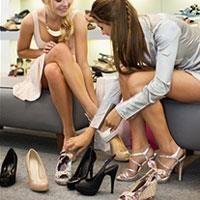 Широкая обувь спб