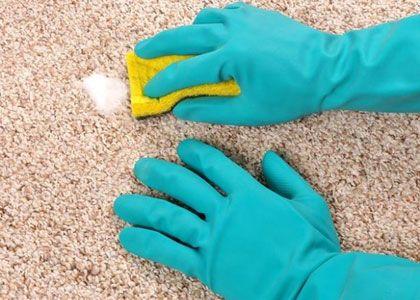 Halı Temizliğinin Püf Noktaları