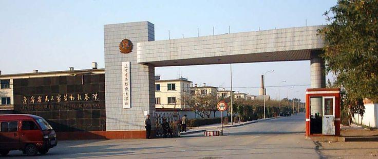 Campos de trabalho forçado e tortura na China recebem novo nome | #Brutalidade, #CamposDeTrabalhoForçado, #CarolWickenkamp, #FalunGong, #LavagemCerebral, #Morte, #PrisioneiroDeConsciência, #Repressão, #Tortura