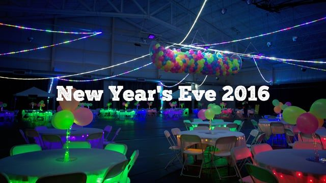 "Video highlights of the New Year's Eve celebrations at Lake Naomi Club in Pocono Pines, PA. ""For All You Know"" by RW Smith and ""Biggie"" by ALBIS courtesy of the YouTube Audio Library. Videography and Editing by Mark Luethi."