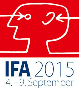 Big things are coming in September! #IFA15