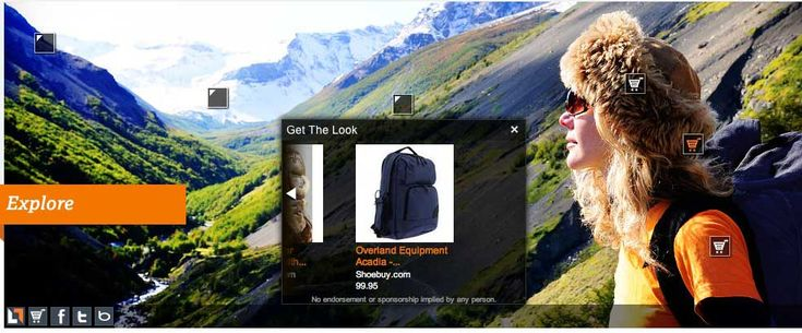 Content - Five Ways Interactive Images Can Enhance Brand Engagement…