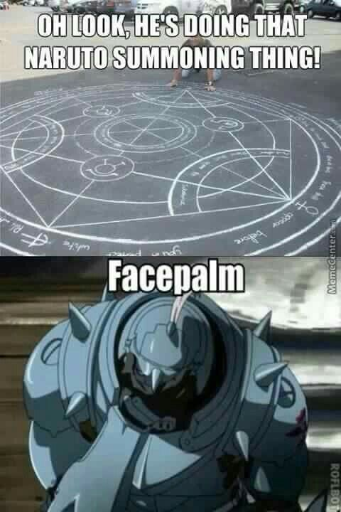 Ya know. Close. But completely wrong anime. Full Metal Alchemist is the one your looking for.