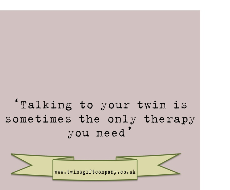 25+ Best Twin Quotes Funny On Pinterest