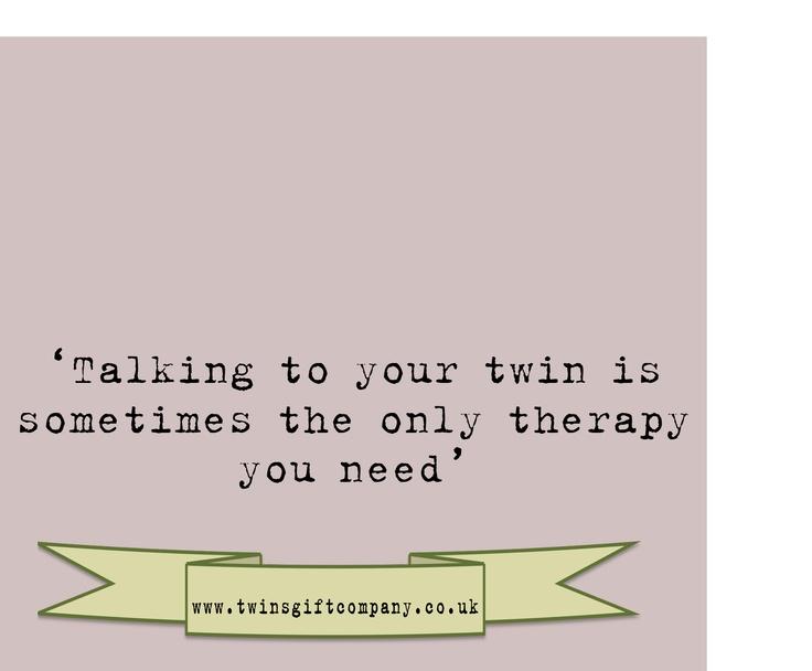 #so true.......www.twinsgiftcompany.co.uk