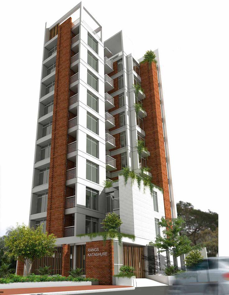 Rangs Westfield Rangs Properties Ltd National building
