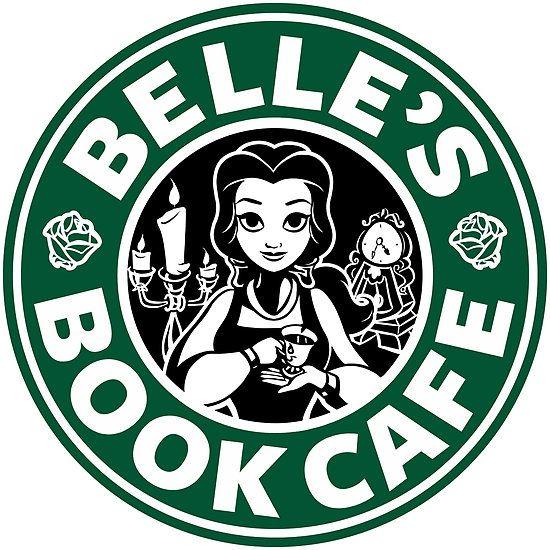 Belle's Book Cafe