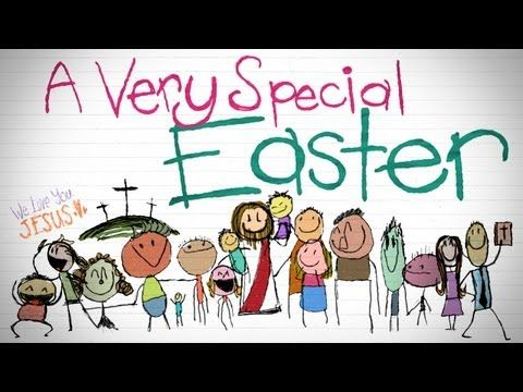 What is Easter really all about? See this latest song/video from Friends and Heroes, use it in your church or children's ministry this Easter, and share it w...