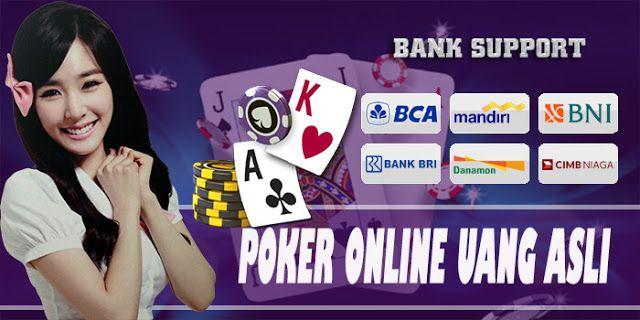Berita Poker Online Keunggulan Permainan Poker Online Uang Asli Sosmed Latihan Otak Poker Uang