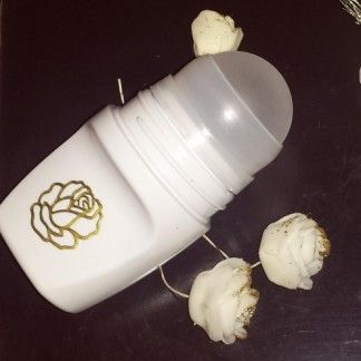 Recette : Déodorant roll-on à l'aloé véra