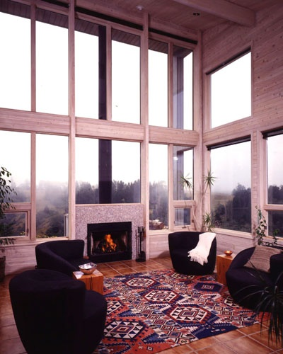 13 best images about post and beam homes on pinterest for Log cabin sunroom additions