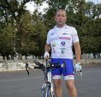 Deux Sèvres : sport et loisirs. L'actualité du 79 et ses communes - La Nouvelle République, Alain Rossard défends les couleurs de saint Maixent à CAEN