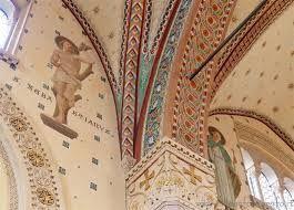 Risultati immagini per chiesa di san calimero