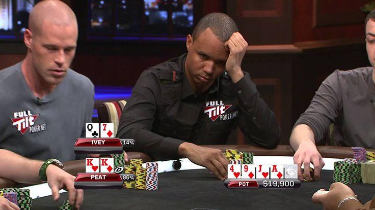 Casino Esplanade Poker Cash Game