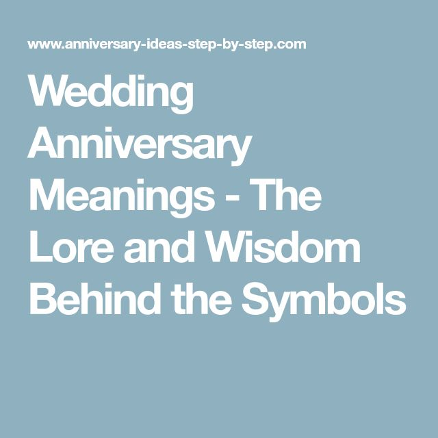 11th wedding anniversary meanings