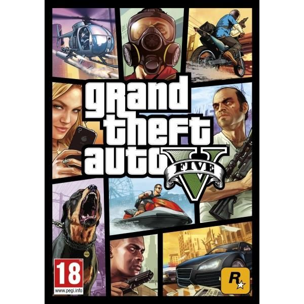 Grand Theft Auto GTA V (five 5) PC Game | http://gamesactions.com shares #new #latest #videogames #games for #pc #psp #ps3 #wii #xbox #nintendo #3ds