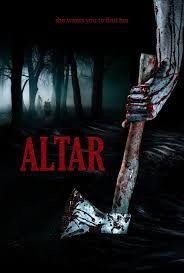 Altar (2016) online full movie