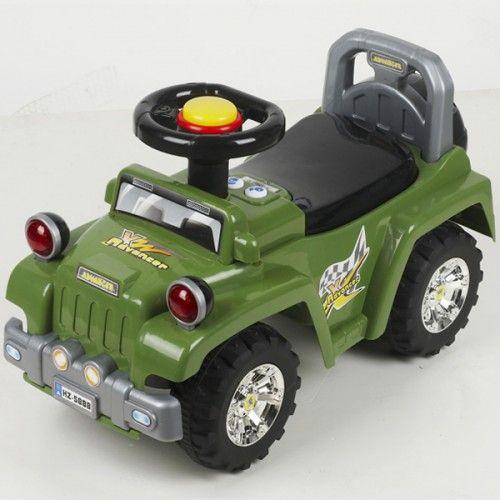Masinuta SUV de la Chipolino