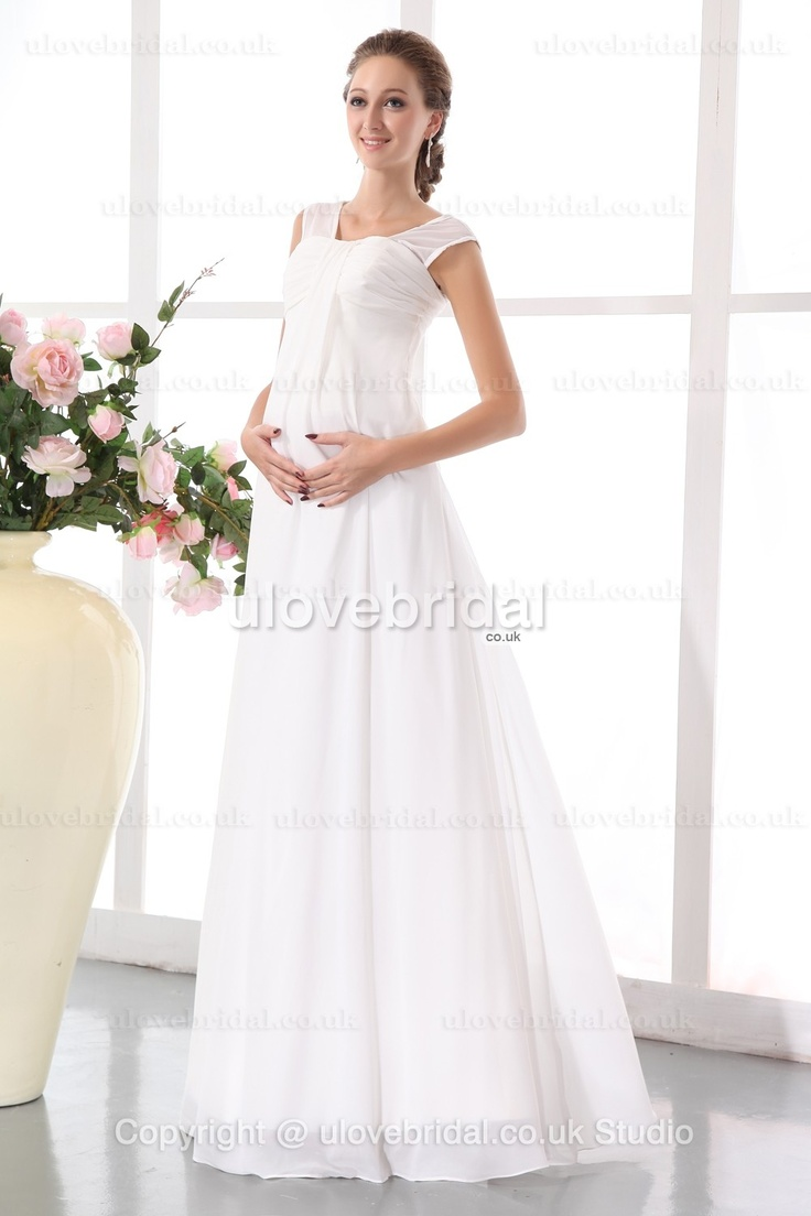 15 best maternity wedding dresses images on pinterest maternity falling in love with this beautiful wedding dress maternity ombrellifo Choice Image