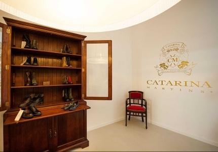 Fashion - Catarina Martins - Oporto Foz Store