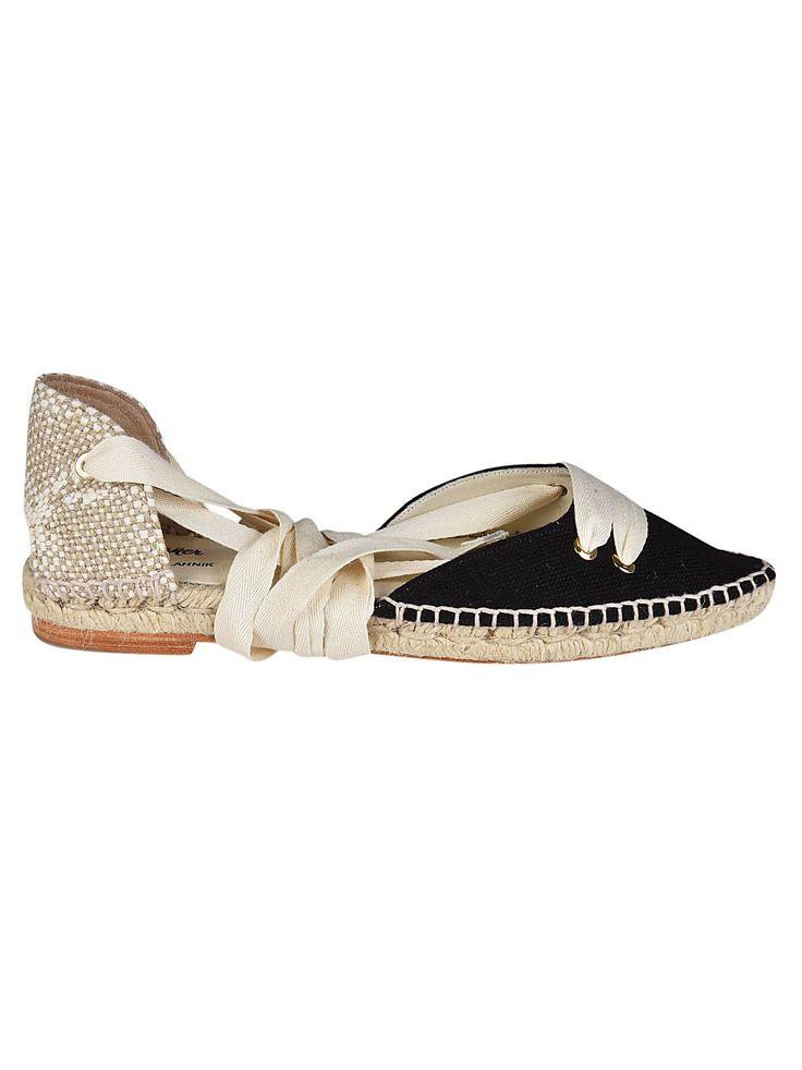 CASTAÑER BY MANOLO BLAHNIK CASTAÑER MANOLO ESPADRILLES.  #castañerbymanoloblahnik #shoes #