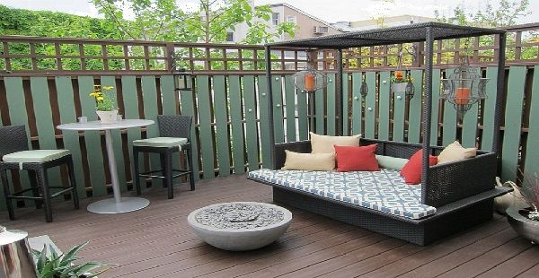 1000 ideas about Outdoor Lounge Chairs on Pinterest