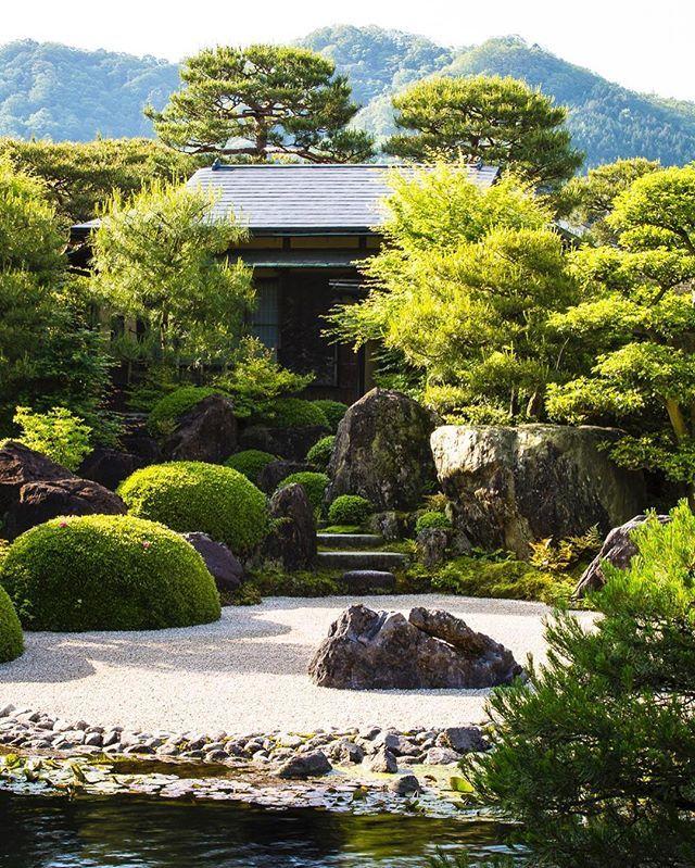 Adachi Museum of Art gardenswell worth a