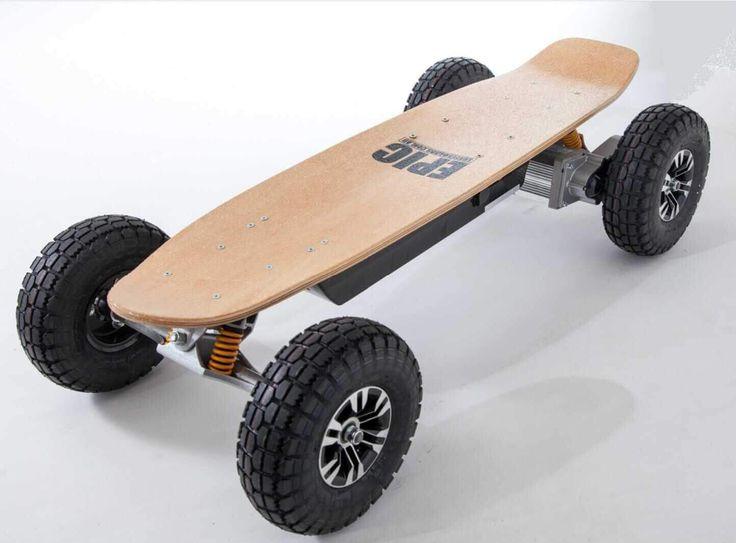 Best 25 Electric Skateboard Ideas Only On Pinterest