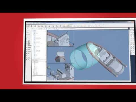Solidface is a efficient, compatible, affordable 2D/3D CAD software. We distribute our software through a trained network of coaches! GET YOUR 30 DAYS FREE TRIAL! >> 3d cad software, 3d cad, computer aided design --> www.youtube.com/watch?v=bKHt3I0hFDQ