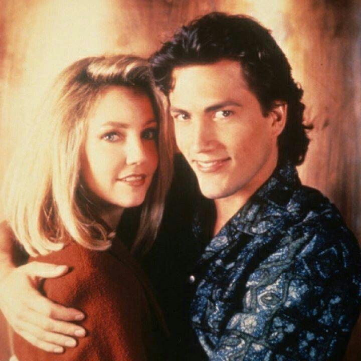 Billy y Amanda