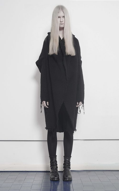 UMA WANG | COLLECTIONS - FW_13