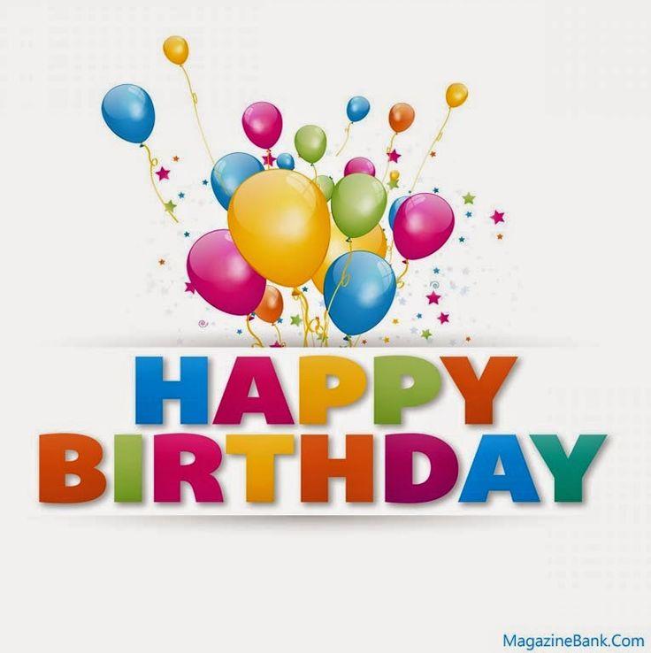 Happy-Birthday Wishes Cards
