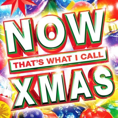 Various Artists: Now That's What I Call Xmas