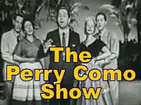 perry como show 196050S Tv, Kraft Music, 1953 Dob, Childhood Memories, Famous People, Perry Como, 1948 1966 Began, Music Hall, Classic