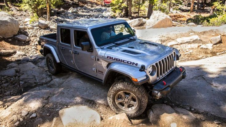 2021 jeep gladiator diesel hercules changes 2020