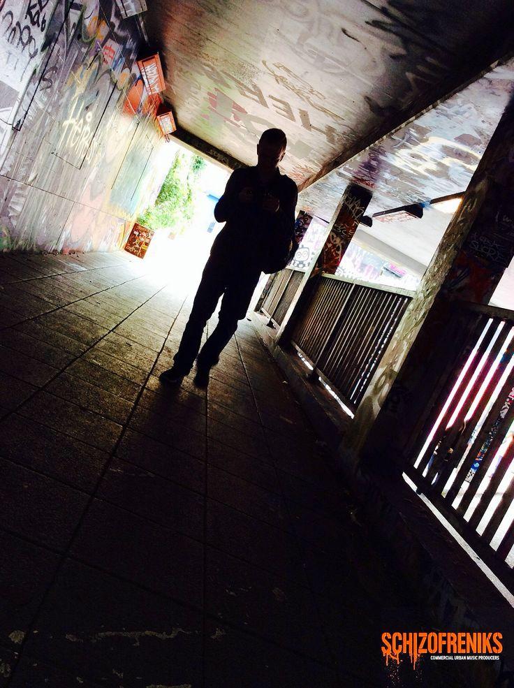 https://flic.kr/p/LPv2AK   Leake Street London SE1 - Graffiti tunnel (credit…
