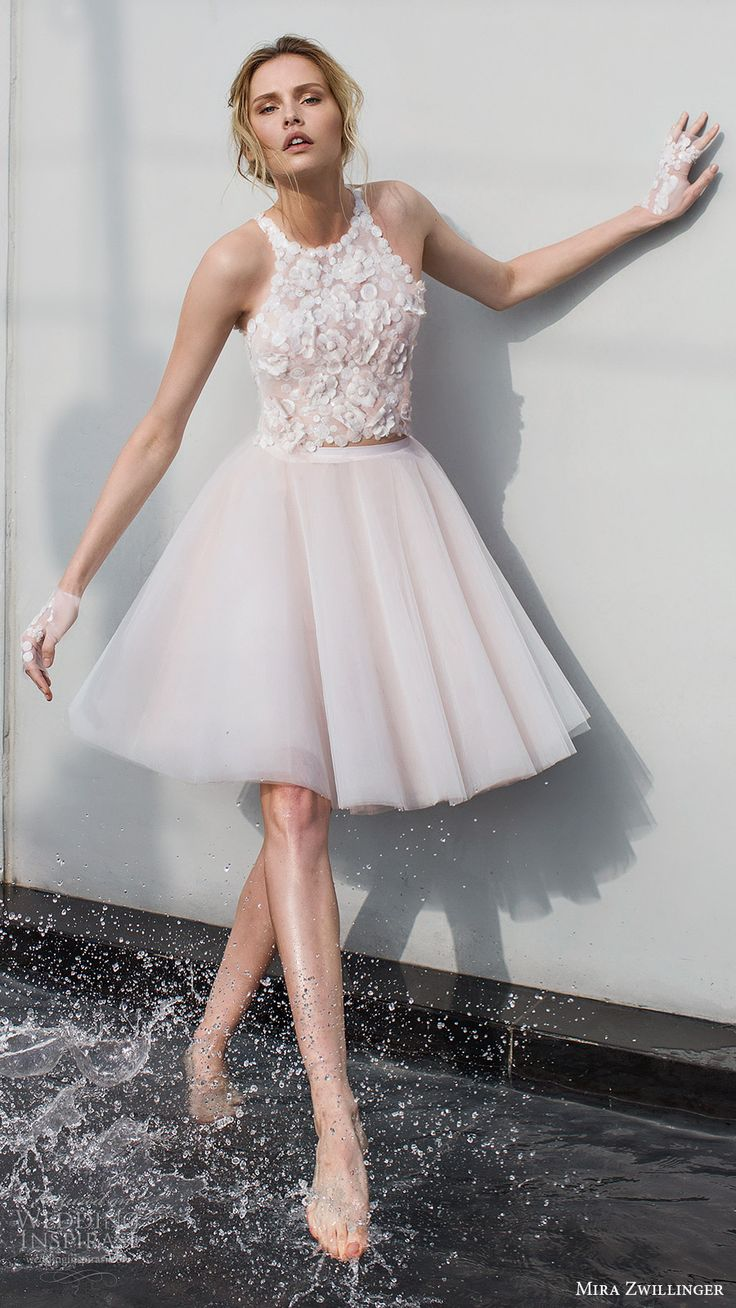 amazing short wedding dresses for petite brides petite bride