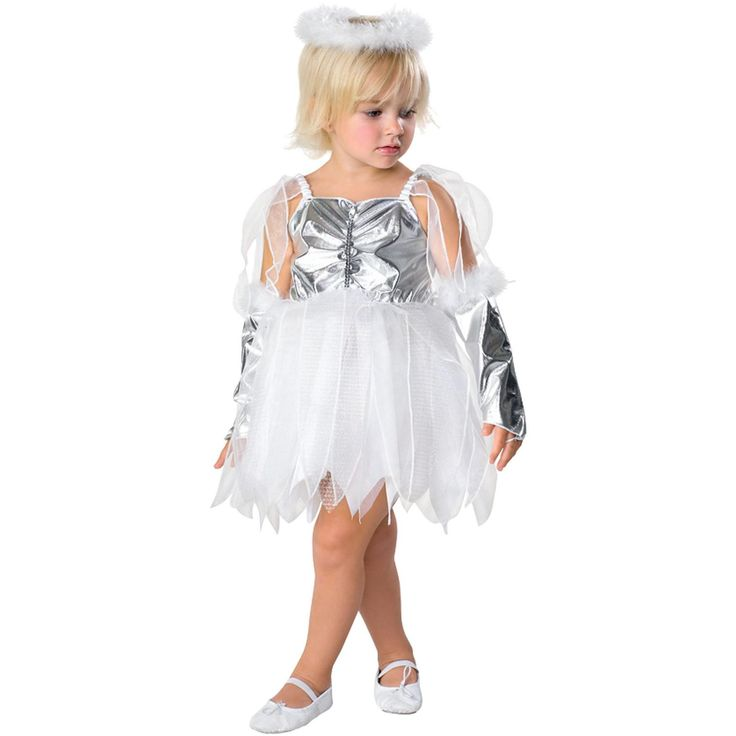 Angel Costume Toddler