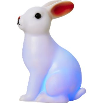 Colour Changing Rabbit Lamp - All That I Need