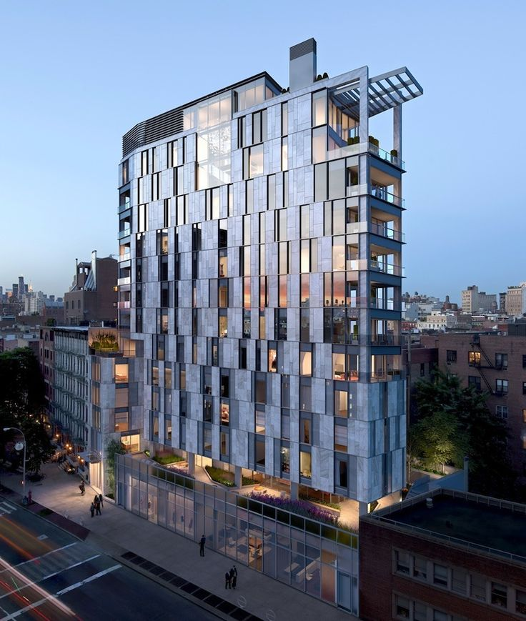August 22, 2013 - Soho project One Vandam at 180 Sixth Avenue | the 14-story project by Quinlan Development Group and Tavros Development Partners has 25 condos. The one- to five-bedrooms range in size from under 1,000 square feet to over 5,000 square feet.