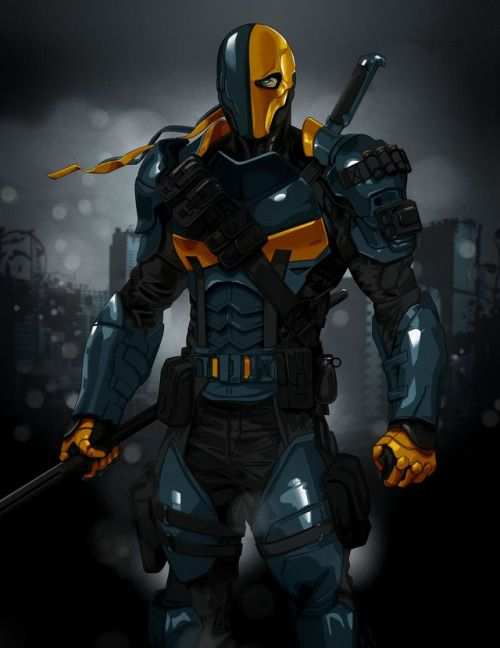 426 best Suicide Squad images on Pinterest | Deathstroke ...  Deathstroke Vs Green Lantern